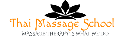 Thai Massage School – Massage therapy is what we do