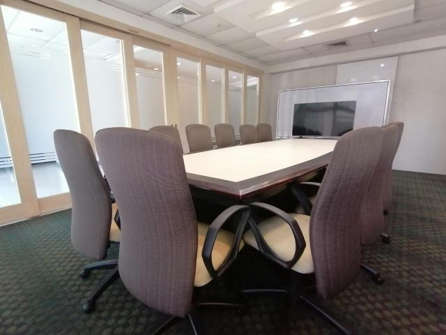 Rental Meeting Space