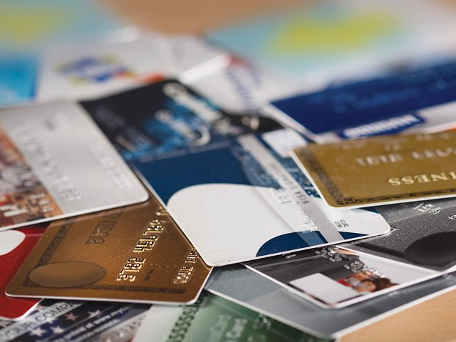How to Process Credit Cards