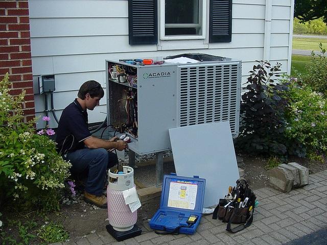 Using An Air Purifier